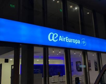 Mercapital spain portada - Oficinas air europa madrid ...